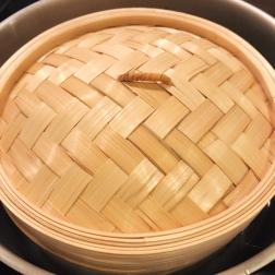 Bambusgarer